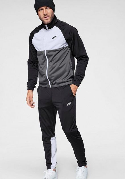 Humilde Asesinar golpear  Trainingsanzug »M NSW CE TRK SUIT PK« (Set, 2 tlg) | Trainingskleidung für  herren, Herren fitnessmode, Nike outfits