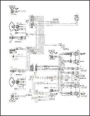 1978 gmc ck wiring diagram pickup suburban jimmy sierra high grande  1500-3500 it picclick com