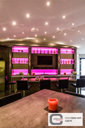 12 best Bars & Lounges by CLIPSO images on Pinterest | Bar lounge ...