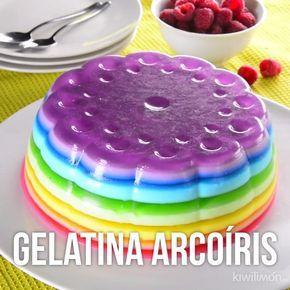 Las Mejores 80 Ideas De Comer Gelatina Comer Gelatina Recetas De Belleza Tratamientos De Belleza