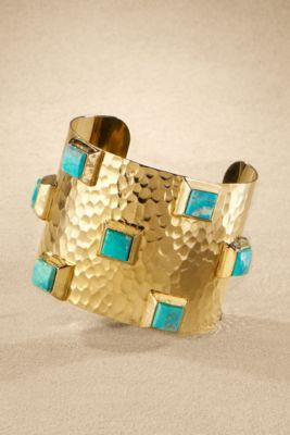 Athena Cuff I from Soft Surroundings