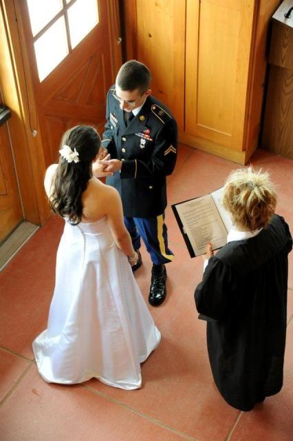 Beautiful Small Wedding In Roxborough State Park Littleton Colorado