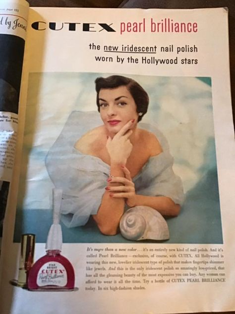 Vintage 1950's Magazine Dated March 1951 *MOVIE STORY* Advertising/Articles/Gossip Has Some Condition Issues Sold As Is!!