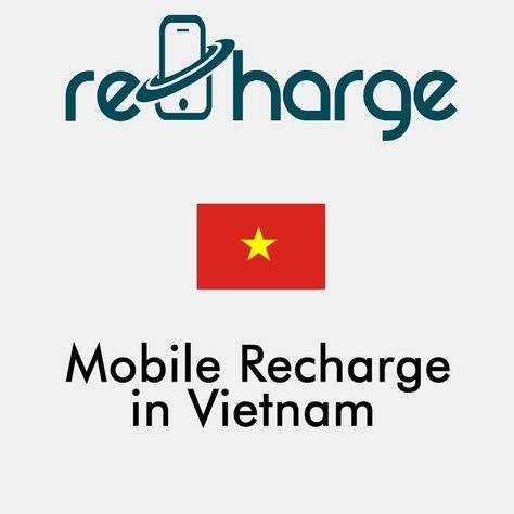 Mobile Recharge in Vietnam. Use our website with easy steps to recharge your mobile in Vietnam. #mobilerecharge #rechargemobiles https://recharge-mobiles.com/