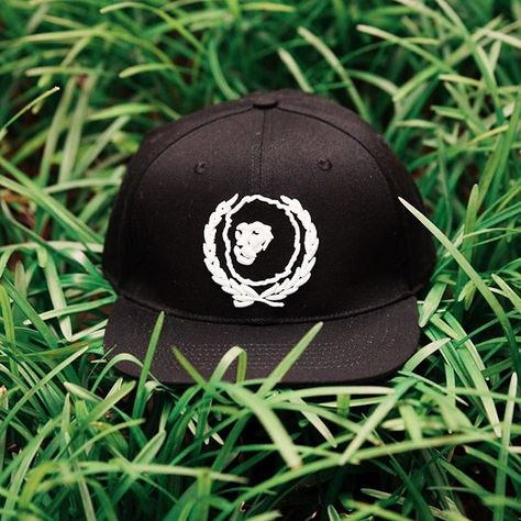 cd235b2756f Custom Black Cotton Constructed Six Panel Snapbacks for  iconnatn !  Branding Options Include  Front 3D Puff Embroidery