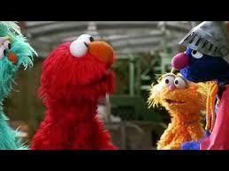 Sesame Street The Adventures Of Elmo In Grouchland Google