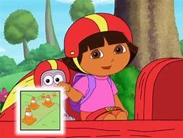 dora the explorer season 5 - Bing images | Dora The Explorer