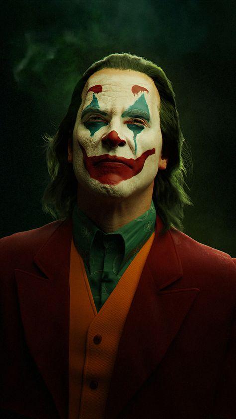 Joker 4k2020 Wallpapers | hdqwalls.com