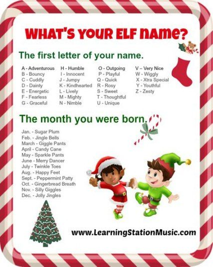 New Funny Christmas Party Names 49 Ideas Fun Christmas Activities Christmas Activities For Kids Christmas Party Games