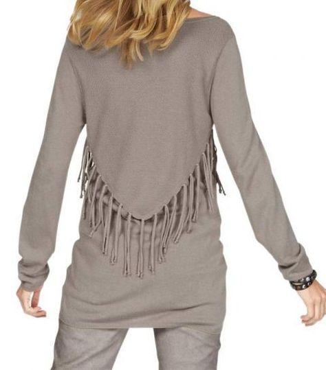 715f3c458488 Details zu Corley Damen Pullover, rost Gr,44 Neu   Damen Fashion ...