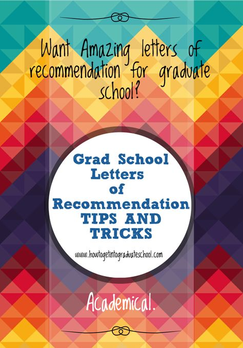 MBA Letters Of Recommendation Who When What Where \ How MBA - letters of recommendations