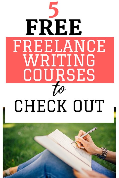 4 FREE Freelance Writing Courses From REPUTABLE Freelance Writers - Real Mom Jobs