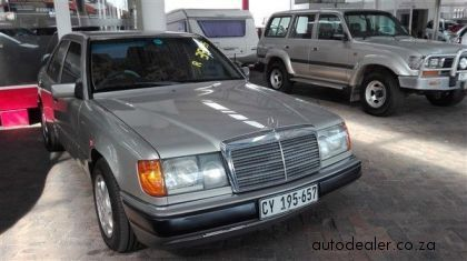 Price And Specification Of Mercedes Benz 230e Auto For Sale Http