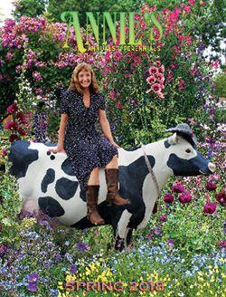 Annie's Annuals & Perennials Spring 2018 Catalog | dekor | Seed