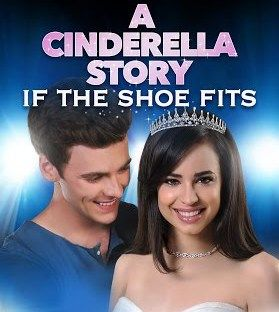 A Cinderella Story If The Shoe Fits Tessa And Reed Fanfiction Recensione Film A Cinderella Story If The Shoe Fits Di Michelle Johnston A Cinderella Story Cinderella Cinderella Movie