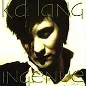 Precision Series K.D. Lang - Ingenue, Silver