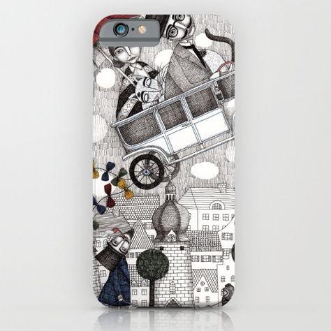 Skyfisher iPhone 11 case