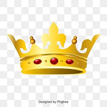 Realism Of Golden Crown Crown Design Crown Illustration Banner Background Images