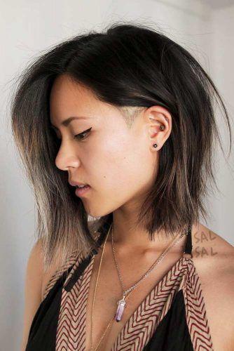 Modern Asian Hairstyles For Chic Women 2019 Asian Hair