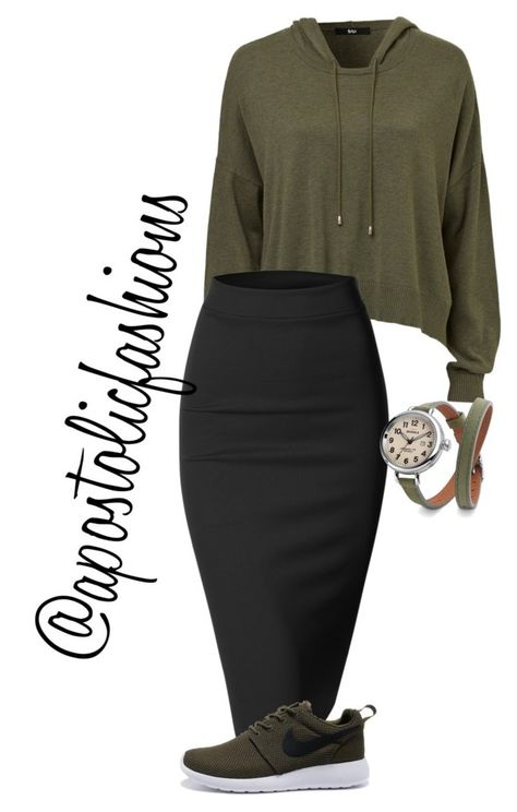 Designer Clothes, Shoes & Bags for Women Cute Modest Outfits, Classy Outfits, Stylish Outfits, Look Fashion, Skirt Fashion, Fashion Outfits, Arab Fashion, Fashion Tips, Men Fashion