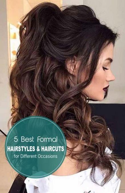Braids Big Forehead Wedding Hairstyles 41 Ideas Easy Formal Hairstyles Formal Hairstyles Hair Styles