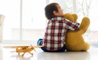 Autismus durch Antidepressiva in der Schwangerschaft