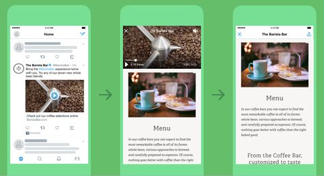 Twitter introduces a new video-centric ad format – TechCrunch