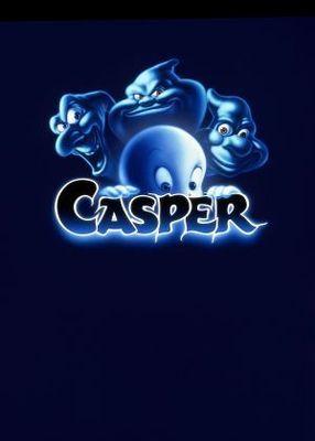 Casper Movie Poster 1995 Poster In 2020 Casper The Friendly Ghost Casper 1995 Casper