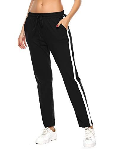 pantaloni adidas 100% cotone