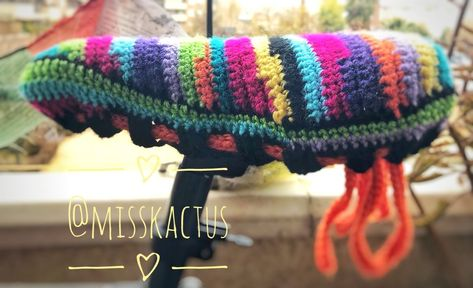 zapatilla converse de crochet 7 MissKactus