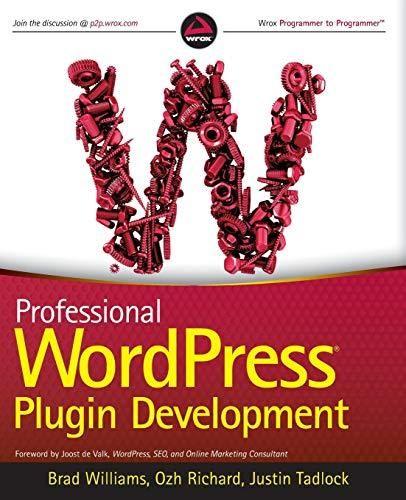 Professional WordPress Plugin Development - Default