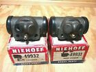 1964 1965 1966 1967 1968 1969 1970 1971 Jeep FJ6 DJ6 wheel cylinders pair NOS! #VintageParts