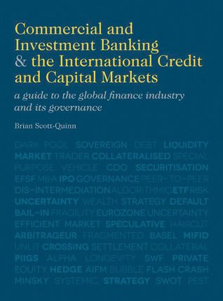 Pdf Download Commercial And Investment Banking And The