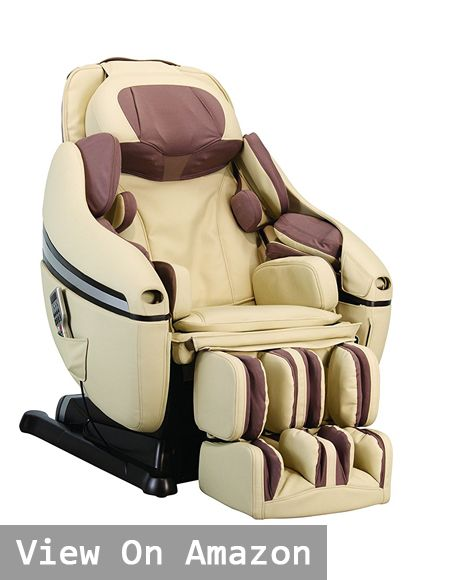 Best Japanese Massage Chairs For 2018 Buyer S Guide Review
