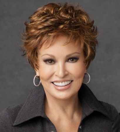 Raquel Welch Autograph Lace Front Wig Synthetic