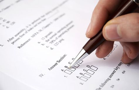 Screening Tests For Potential Employment Business Tips and - job test