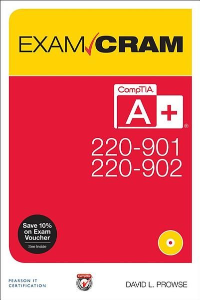 Comptia Cloud Certification Study Guide Download Ebooks Comptia A 220 901 And 220 902 Exam Cram By David