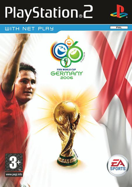 Fifa World Cup Germany 2006 Ps2 Iso Rom Download