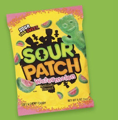 1 000 Winners A Year S Worth Of Sour Patch Kids Which Is Awarded As Fifty Two Free Product Coupons Each Good For One F Sour Patch Kids Sour Patch Patch Kids