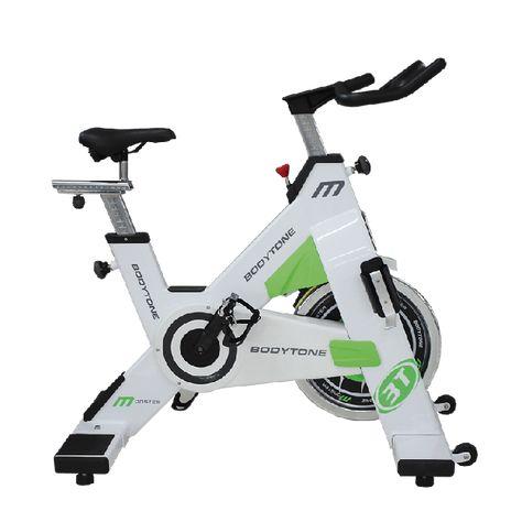 Bodytone Monster Indoor Cycling Bike Demo With Images Indoor