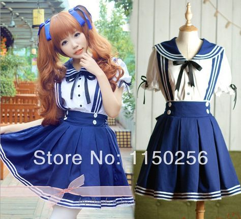 ff581509e best anime cosplay costumes for girls - Google Search