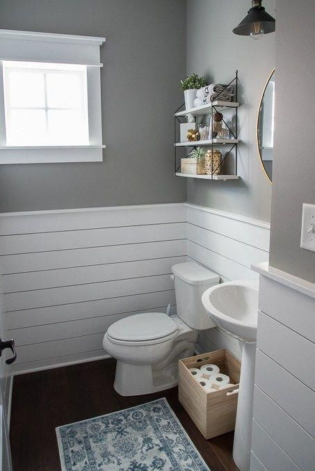 5 Young Cool Ideas Old Bathroom Remodel Framed Mirrors Bathroom Remodel Vintage Laundry Rooms Bath Half Bathroom Remodel Modern Powder Rooms Bathrooms Remodel