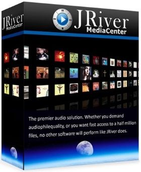 JRiver Media Center Crack with License Key Full Version Free is a