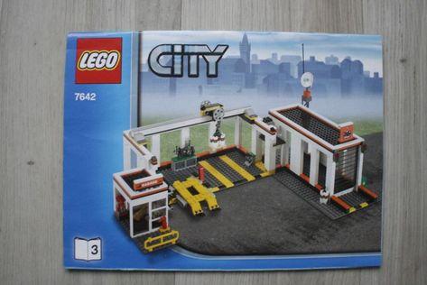 Lego City Garage : Lego city garage pictures lego city garage images
