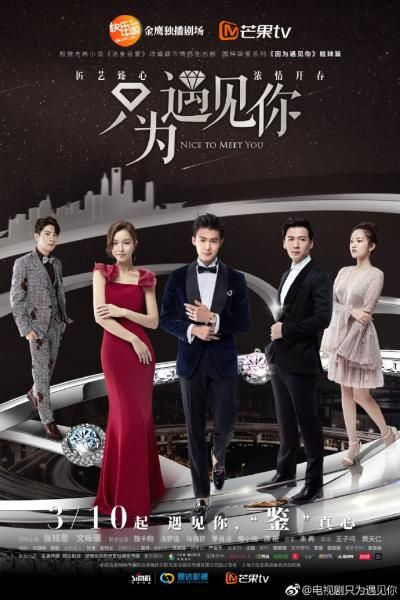 Nice to Meet You (Chinese Drama Review & Summary) | drama in 2019