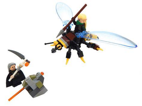QUEEN FREDDIE MERCURY WEMBLEY STADIUM LEGO MOC CUSTOM MINIFIGURE TOY COLLECTION