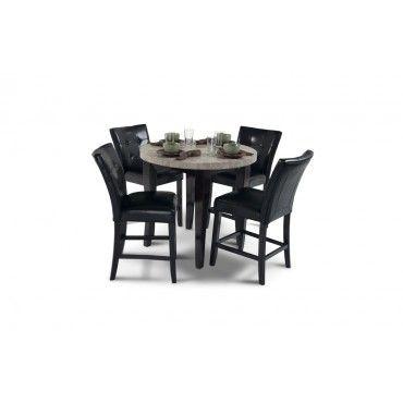 project ideas bobs furniture dining table mathwatson rh mathwatson com