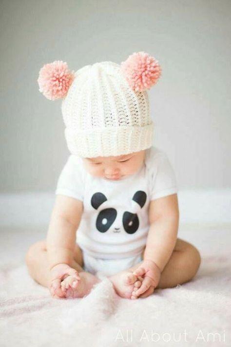 Pin de Karina Paniccia 🐼 en Panda | Pinterest