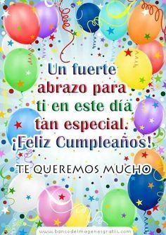 Mensajes De Cumpleaños A Mi Tío Bueno Y Chistosas Tarjetas