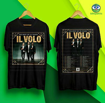 Ebay Ad Link New Il Volo The Best Of 10 Years North American Tour